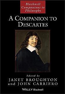 A Companion to Descartes