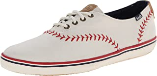 Keds Women's Champion Pennant Baseball Fashion Sneaker