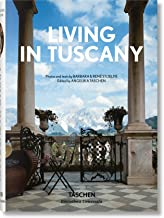 Best living in tuscany book Reviews