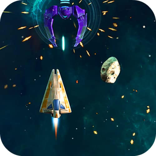 GalaXy Space Shooter: Shooting Meteroid