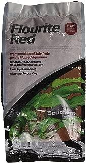 Seachem Fluorite Red Clay Gravel, 7lb