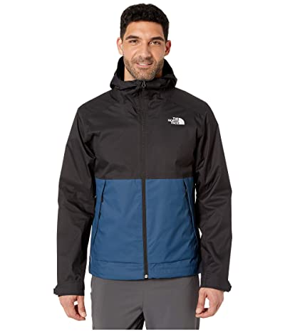 The North Face Millerton Jacket (Blue Wing Teal) Men
