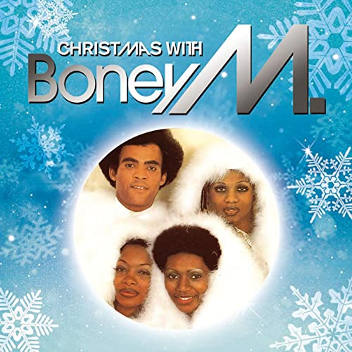 Boney M. - Mary's Boy Child / Oh My Lord