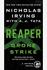 Reaper: Drone Strike: A Sniper Novel (The Reaper Series Book 3) Kindle Edition