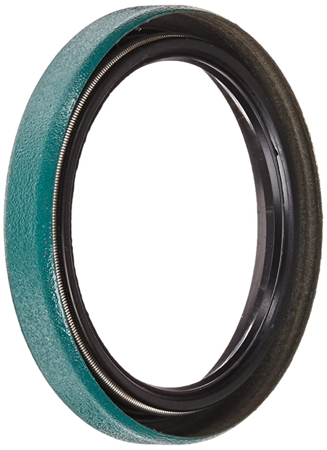 SKF 13514 LDS & Small Bore Seal, R Lip Code, CRW1 Style, Inch, 1.375