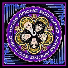 Anthrax: Kings Among Scotland [2DVD]