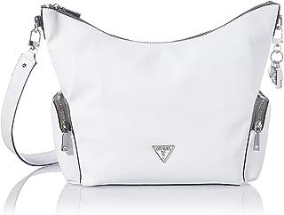 Guess Womens HWVY78-78030-WHI Handbag, Bianco