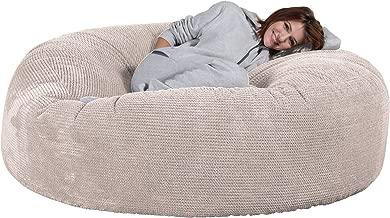 Amazon.es: puff cama grande