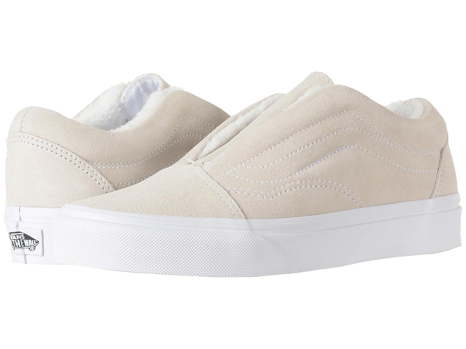 Vans Old Skool Laceless HGAtmospheric grades have affordable shoes