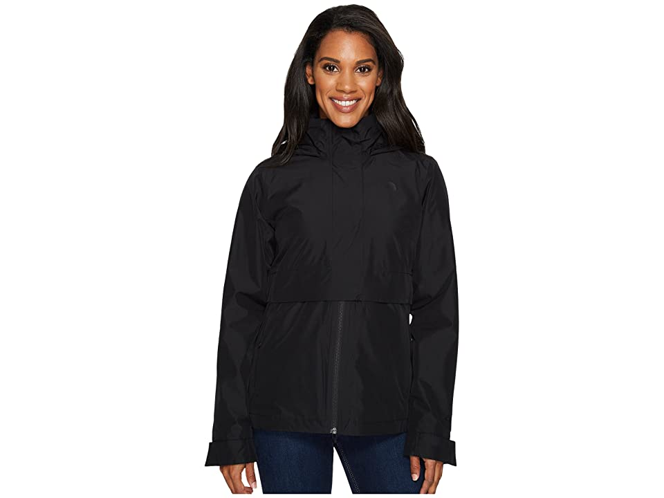 The North Face Morialta Jacket (TNF Black) Women
