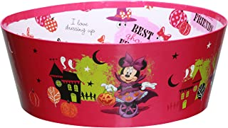 Disney Minnie Mouse Paperboard Candy Bowl