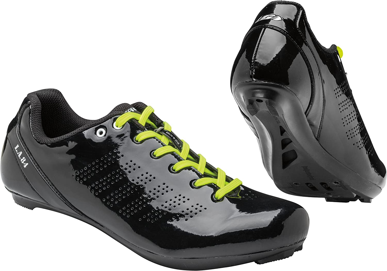 Garneau L.A. 84 shoes Men's Cycling 47 EU Black