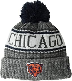 Chicago Bears Knit Sport Knit