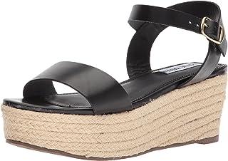 6f5fcae0fd FREE Shipping by Amazon. Steve Madden Women's Busy Wedge Sandal