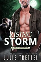 Rising Storm (Westin Force Book 2)