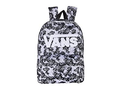 Vans Kids New Skool Backpack (Big Kids)