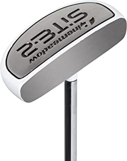 Pinemeadow Golf Site 2 Putter, Right Hand, 34-Inch