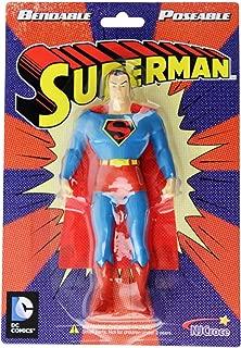 NJ Croce Superman New Frontier Action Figure