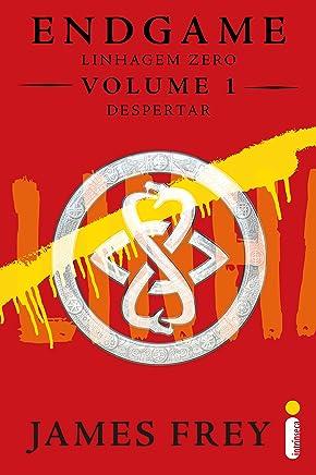 Endgame: Linhagem Zero - Volume 1 - Despertar (Portuguese Edition)