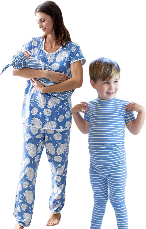 Matching Mom Pajamas Big Brother Louisville-Jefferson County Mall Sister Swa depot
