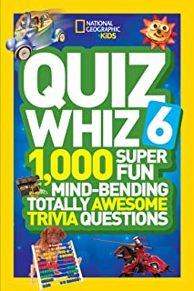 Best national geographic daily quiz Reviews