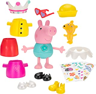 Best peppa pig 11 piece kitchen playset Reviews