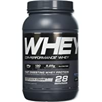 Cellucor Whey Protein Isolate & Concentrate Blend Powder (33.12 Ounce)