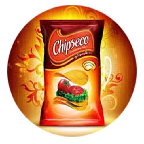 Unique Potato Chips Flavors