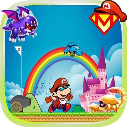 Super Smash World of Bros
