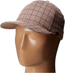 Kangol - Pattern Flexfit Baseball