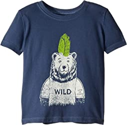 Wild Bear Crusher™ Tee (Toddler)