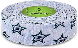 Renfrew, NHL Team Cloth Hockey Tape (Dallas Stars)