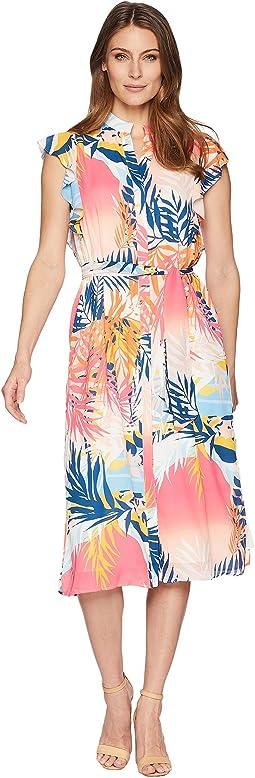 Fredda Dress