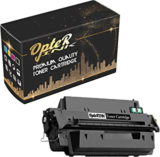 Compatible Q2475A Laser Printer Toner Cartridge Replacement for HP Laserjet 2300dn Printer, Sold by OpterInk (1x Black, 6,000 Pages)