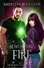 Bewitching Fire (Bewitching Brews Book 1)