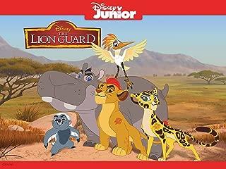 The Lion Guard Volume 3