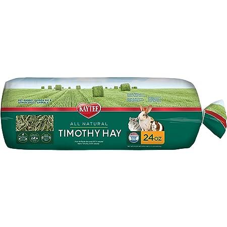 Kaytee All Natural Timothy Hay
