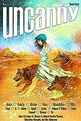 Uncanny Magazine Issue 40: May/June 2021 Kindle Edition