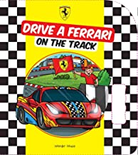 Drive a Ferrari On The Track: An Exciting Adventure In The Countryside