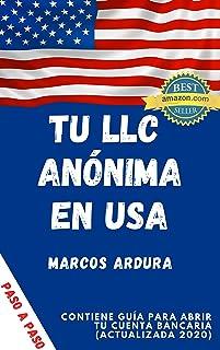 Tu LLC Anónima en USA   Cómo crear paso a paso tu sociedad