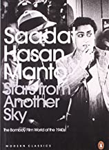 Stars from Another Sky: The Bombay Film World in the 1940s