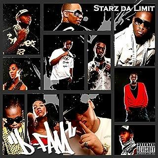 Starz Da Limit [Explicit]