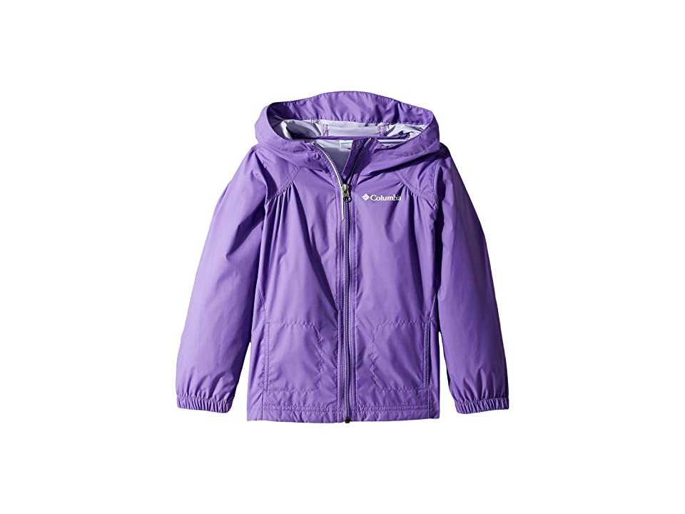 Columbia Kids - Columbia Kids Switchbacktm Rain Jacket , Purple