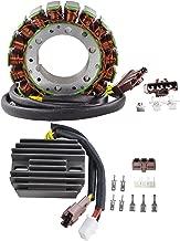 Kit Stator + Voltage Regulator Rectifier for Aprilia RSV 1000 R 2004-2008 RSV1000   Tuono 1000R 2006-2009