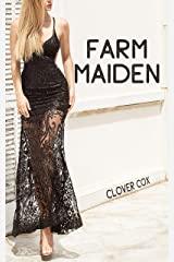Farm Maiden: Man Becomes Woman for the Farmer (English Edition) Format Kindle
