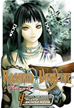 Rosario+Vampire: Season II, Vol. 4 (4)