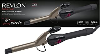 Revlon RVIR1409UK Addictive 19mm 2000C Hair Curler & Waver