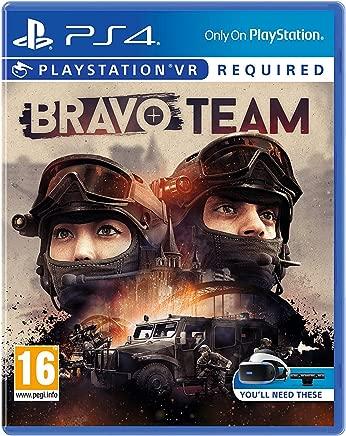 Bravo Team Standard Edition for PlayStation 4