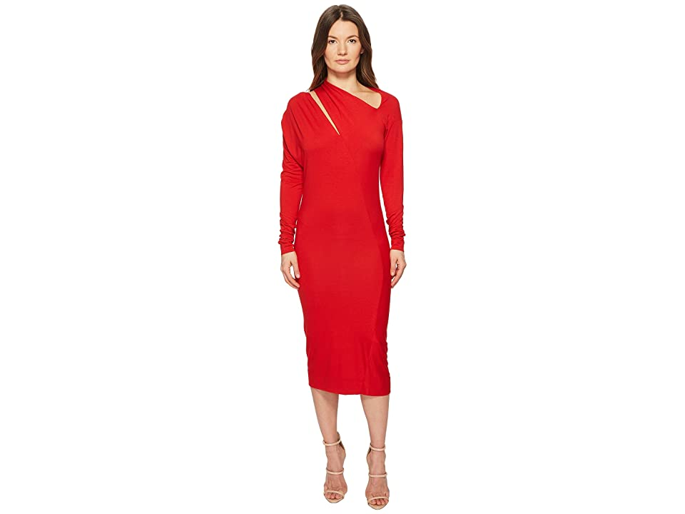 Vivienne Westwood Timans Dress (Red) Women