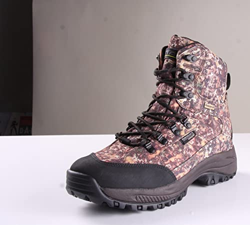 MAD ALL-TERRAIN Stiefel - MMCY 3 D TUNDRA